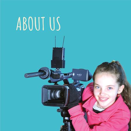 About Lantern and Light Internationl Children's Film festival